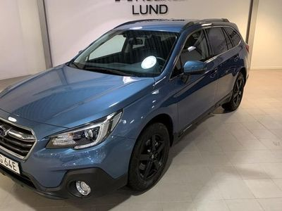 begagnad Subaru Outback 2.5 RIDGE LÄDER VINTERHJUL 2020, Kombi Pris 298 000 kr