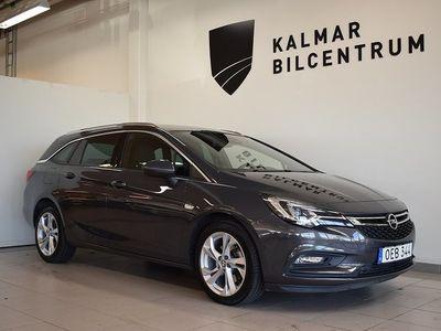 begagnad Opel Astra ST 1.6 CDTI Dynamic (110 hk) * LED-Matrix *