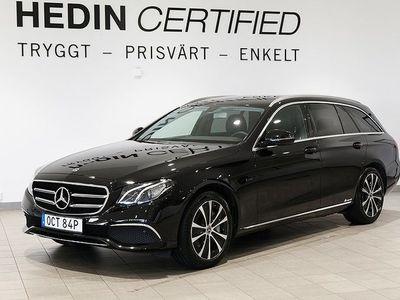 begagnad Mercedes E300 T PLUG-IN 9G-Tronic, 306hk, 2019