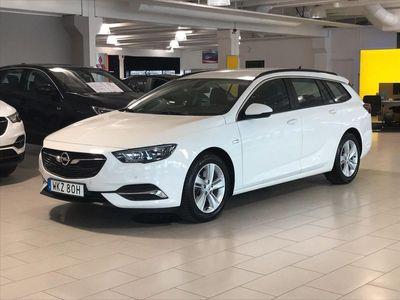 begagnad Opel Insignia Enjoy Sports Tourer 1,5 Turbo A