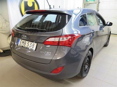 gebraucht Hyundai i30 Ki 1.6 CRDi ISG MG Comfort