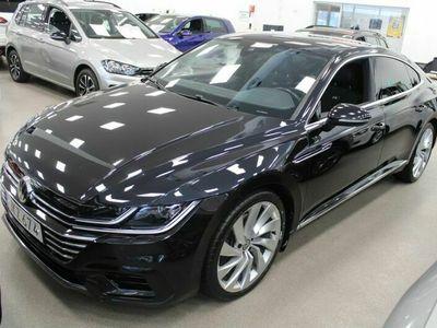 begagnad VW Arteon 2,0 TDI 240 HK DSG 4-MOTION GTS