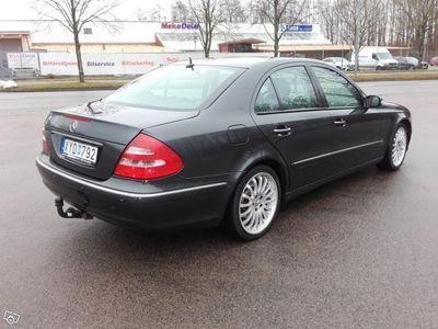 begagnad Mercedes E320 -04