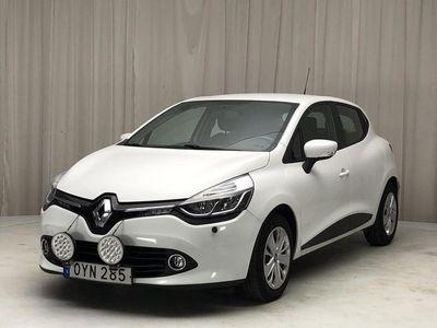 begagnad Renault Clio IV 1.5 dCi 5dr
