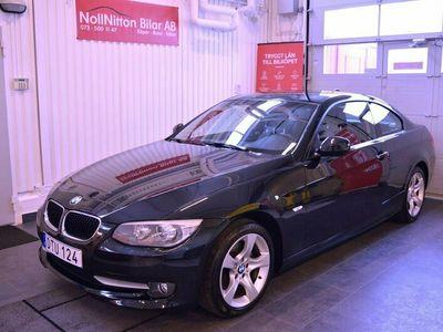 begagnad BMW 320 d Coupé Automat Comfort, Dynamic 2012, Sportkupé 149 900 kr