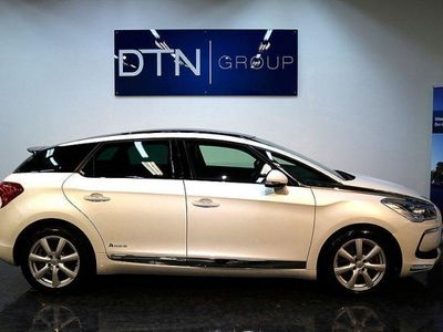 begagnad Citroën DS5 2.0 BlueHDi (181hk) Auto Panorama -14