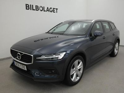 begagnad Volvo V60 CC D4 AWD Advanced SE II