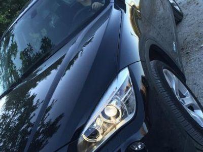 begagnad BMW X1 -13