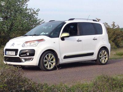 brugt Citroën C3 Picasso Color Concept -11