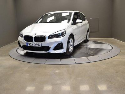 begagnad BMW 225 xe iPerformance/ M-Sport/ Connected/