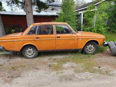 usado Volvo 144 1974