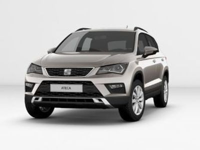 s ld seat ateca 1 4 tsi 150 act sty begagnad 2018 0 mil i link ping. Black Bedroom Furniture Sets. Home Design Ideas