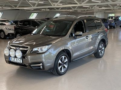 brugt Subaru Forester 2.0 4WD XS AUT