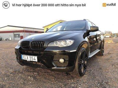 begagnad BMW X6 40d, E71 (306hk)