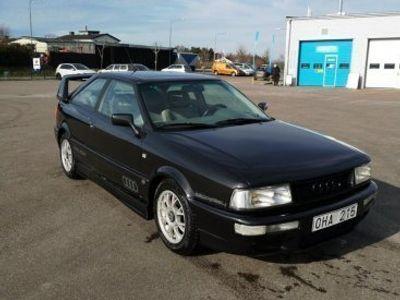used Audi Coupé -89