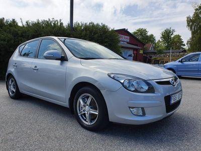 used Hyundai i30 09 i jättebra skick billig pris -09