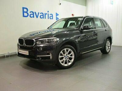 begagnad BMW 700 X5 xDrive 40d Panorama H K Driving Assistant Plus Värmare 2014, SUV Pris 358kr