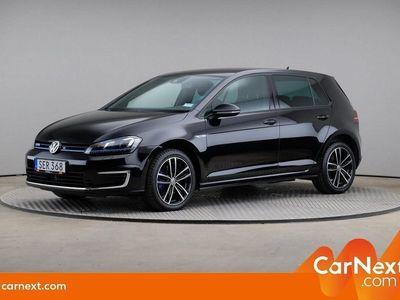 begagnad VW Golf 1.4 GTE Plug-In-Hybrid DSG Drag