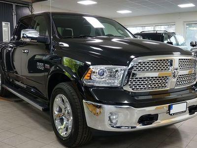 begagnad Dodge Ram 1500 Laramie 3.990kr/mån utan insats