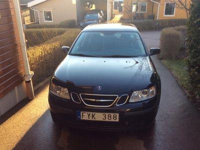 begagnad Saab 9-3 sportkombi 1,8t, Biopower