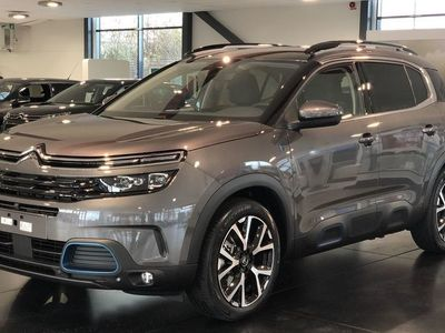begagnad Citroën C5 Aircross Plug - In Shine Exclsive / OMG LEV /