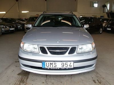 gebraucht Saab 9-5 2.0t VECTOR (150hk)