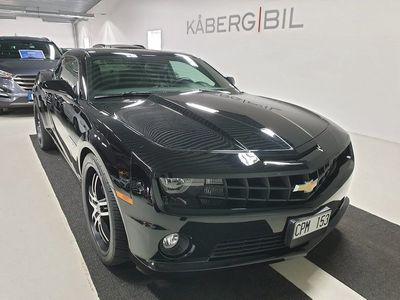 begagnad Chevrolet Camaro SS 405hk / Aut / 2270mil