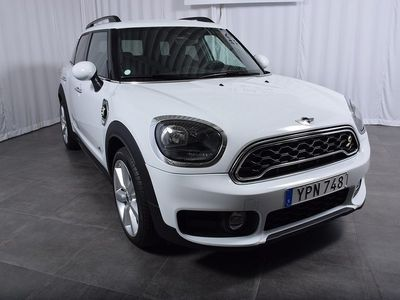 gebraucht Mini Countryman SE / PLUG IN HYBRID / 224HK / ALL4