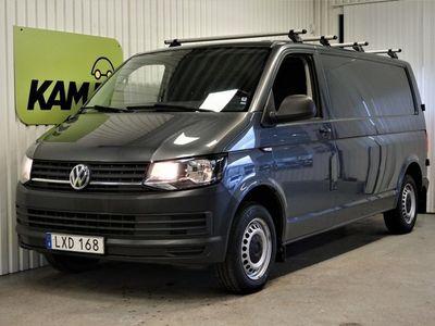 begagnad VW Transporter *SÖNDAGSÖPPET 24/11* T6 2.0 TDI BMT Skåp (102hk)