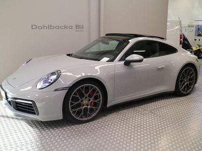 begagnad Porsche 911 Carrera S 2220001