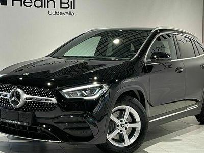 begagnad Mercedes GLA200 - Benz/ / AMG / / DEMO