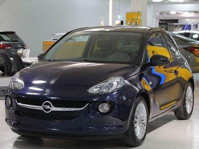 usado Opel Adam 1.4 100HK - Sista bilen