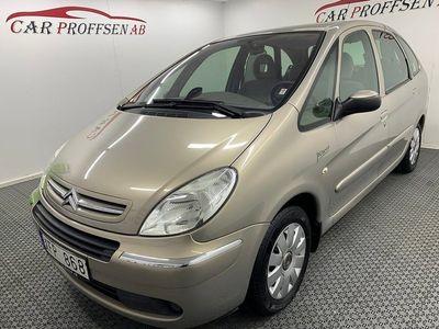 begagnad Citroën Xsara Picasso 1.6 ,NY BES,EN ÄGARE.