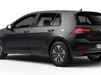 begagnad VW Golf E-Golf Kampanj