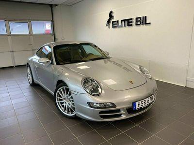 begagnad Porsche 911 Carrera S 997SportChrono BOSE Maxad