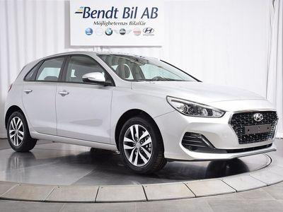 begagnad Hyundai i30 1.0T Trend PRIVATLEASING -19