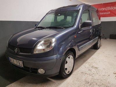 begagnad Renault Kangoo Express Passenger 1.6 (5600 Mi