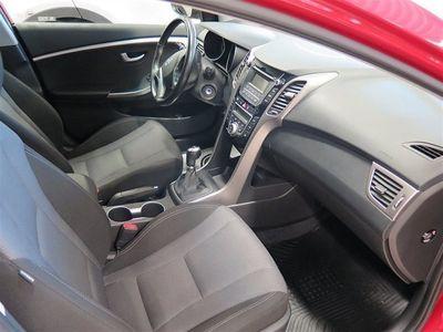 gebraucht Hyundai i30 1.6 CRDi 5dr 110hk