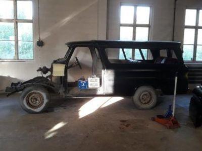 begagnad Chevrolet Suburban -65