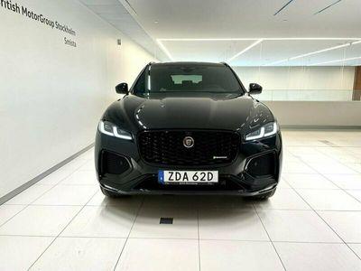 begagnad Jaguar F-Pace P250 Signature R-Dynamic 2021, SUV Pris 686 000 kr