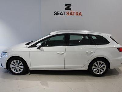 begagnad Seat Leon 1.0 TSI ECOM 115D 1.0 TS