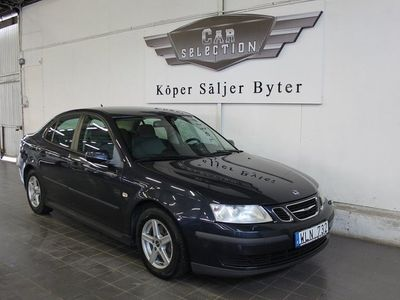 begagnad Saab 9-3 SportSedan 1.8 Linear 122hk