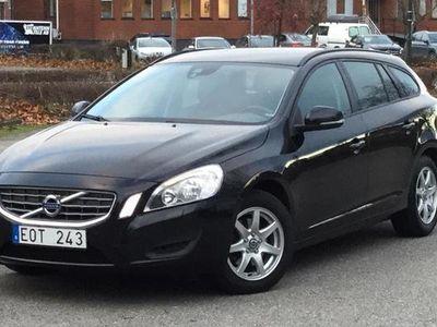 usado Volvo V60 1.6D DRIVe 2012, Kombi 90 000 kr - 109 500 kr