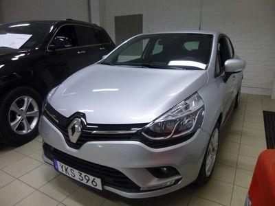 gebraucht Renault Clio PhII Energy TCe 90 Zen 5-d