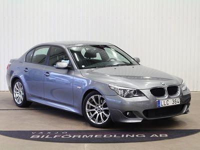 begagnad BMW 520 d Sedan Automat M Sport