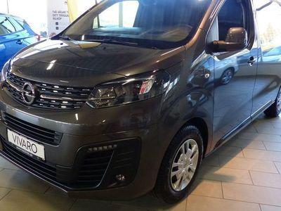 begagnad Opel Vivaro Vivaro Launch L3 D120
