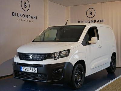 begagnad Peugeot Partner PRO+ L1 100hk LEASEBAR *1,95%