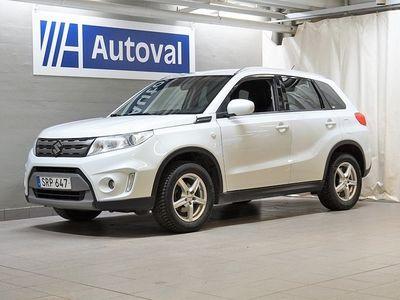 begagnad Suzuki Vitara 1.6 VVT i-AWD Automat GL Plus Euro 6 120hk