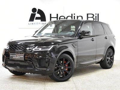 begagnad Land Rover Range Rover Sport HSE Dynamic PHEV