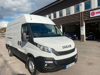 begagnad Iveco Daily Van 2.3 JTD Hi-Matic Euro 6 136hk